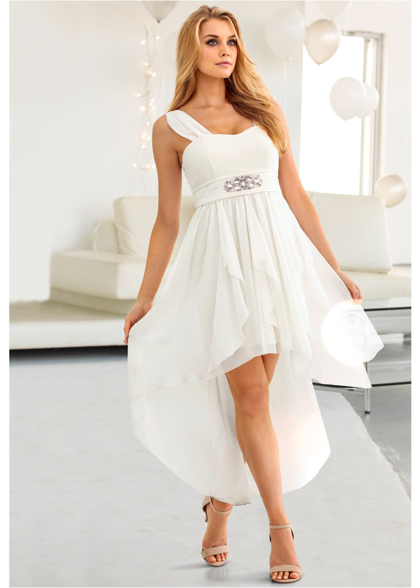 19 Kreativ Elegante Kleider Für Hochzeit Kurz Für 1919 - Abendkleid