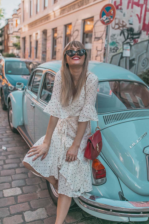 Kleider Für Hochzeitsgäste Für Jede Geldbörse - Vicky Wanka