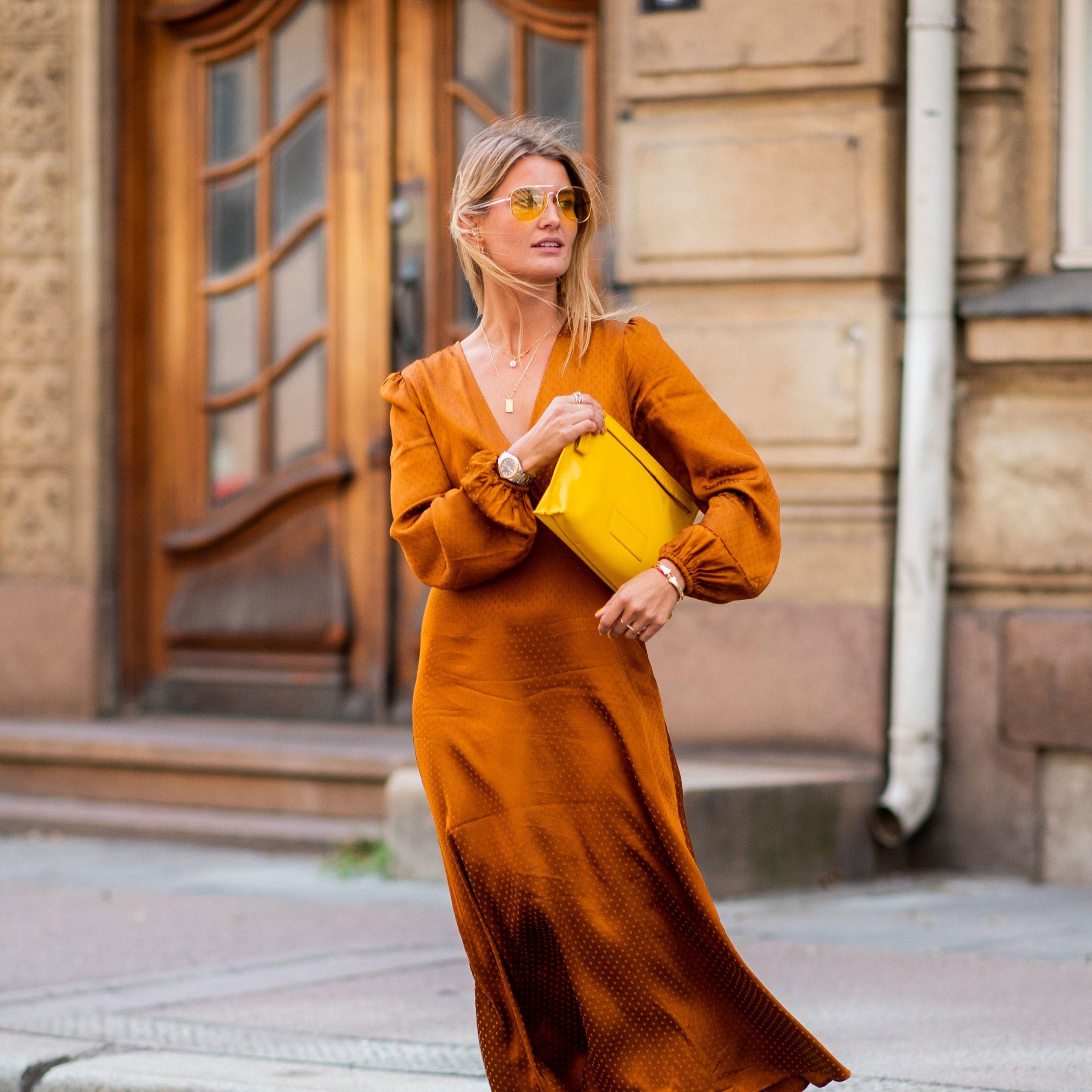Kleider Für Hochzeitsgäste: Perfekt Gekleidet Für Die