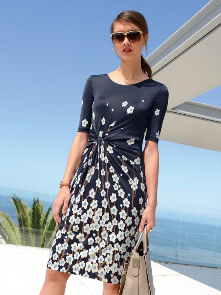 Kleiderrock Für Ältere Damen - Modetrends 20 - Die Top 20