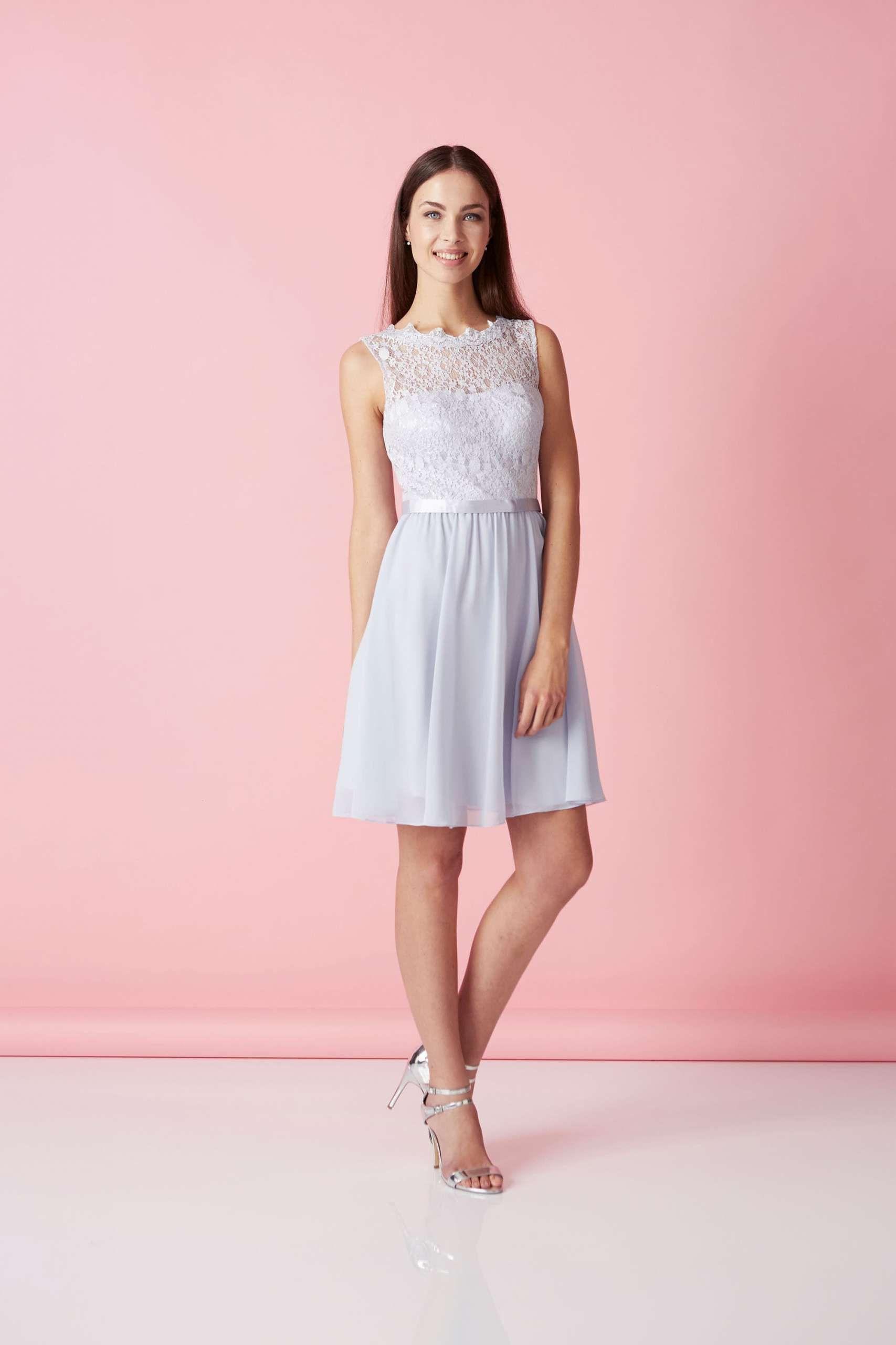 Kleines Kleid, Großer Auftritt! Ob Party, Abiball Oder
