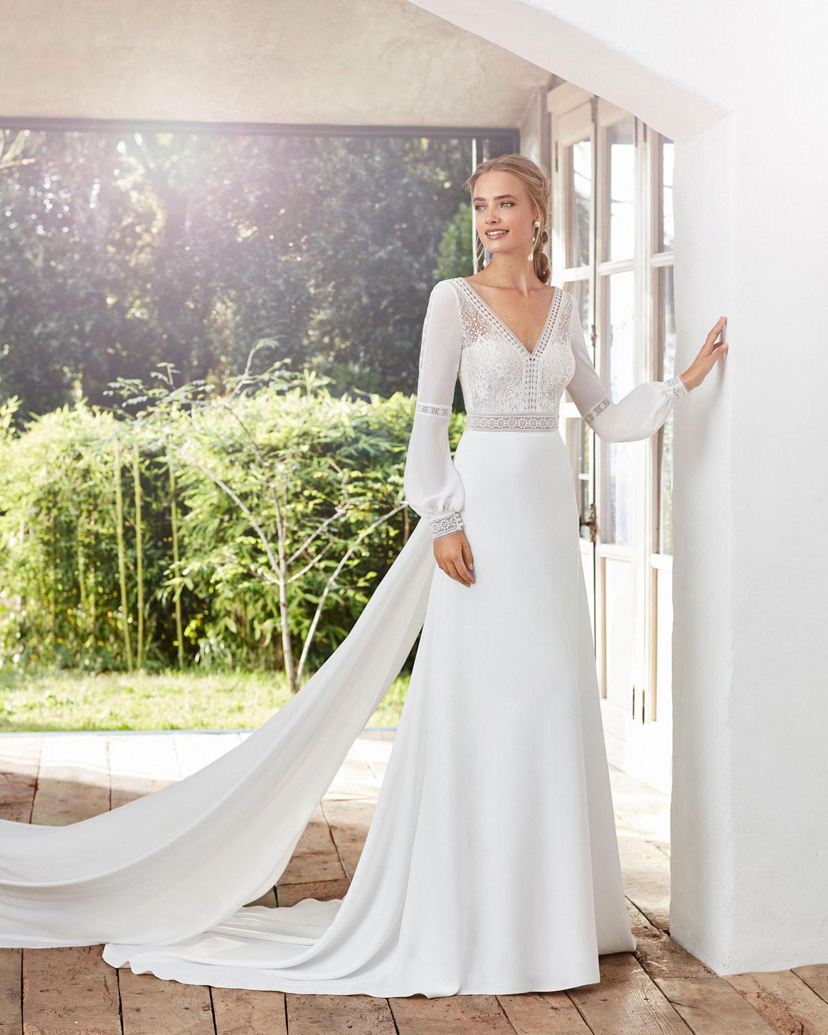 Kollektionen Unserer Brautkleider - Ewig Uns – Traumhafte