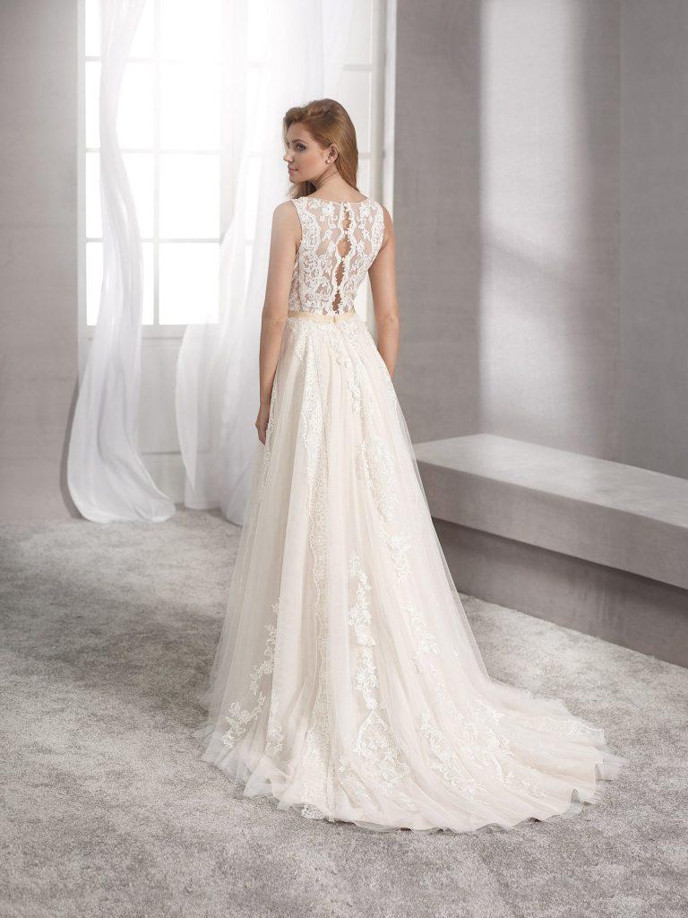 Komplett Brautmode, Ulm - Munidwyn - Abendkleid - Abendkleid