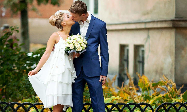 Kurze Brautkleider - Eine Wunderschöne Alternative Für Den