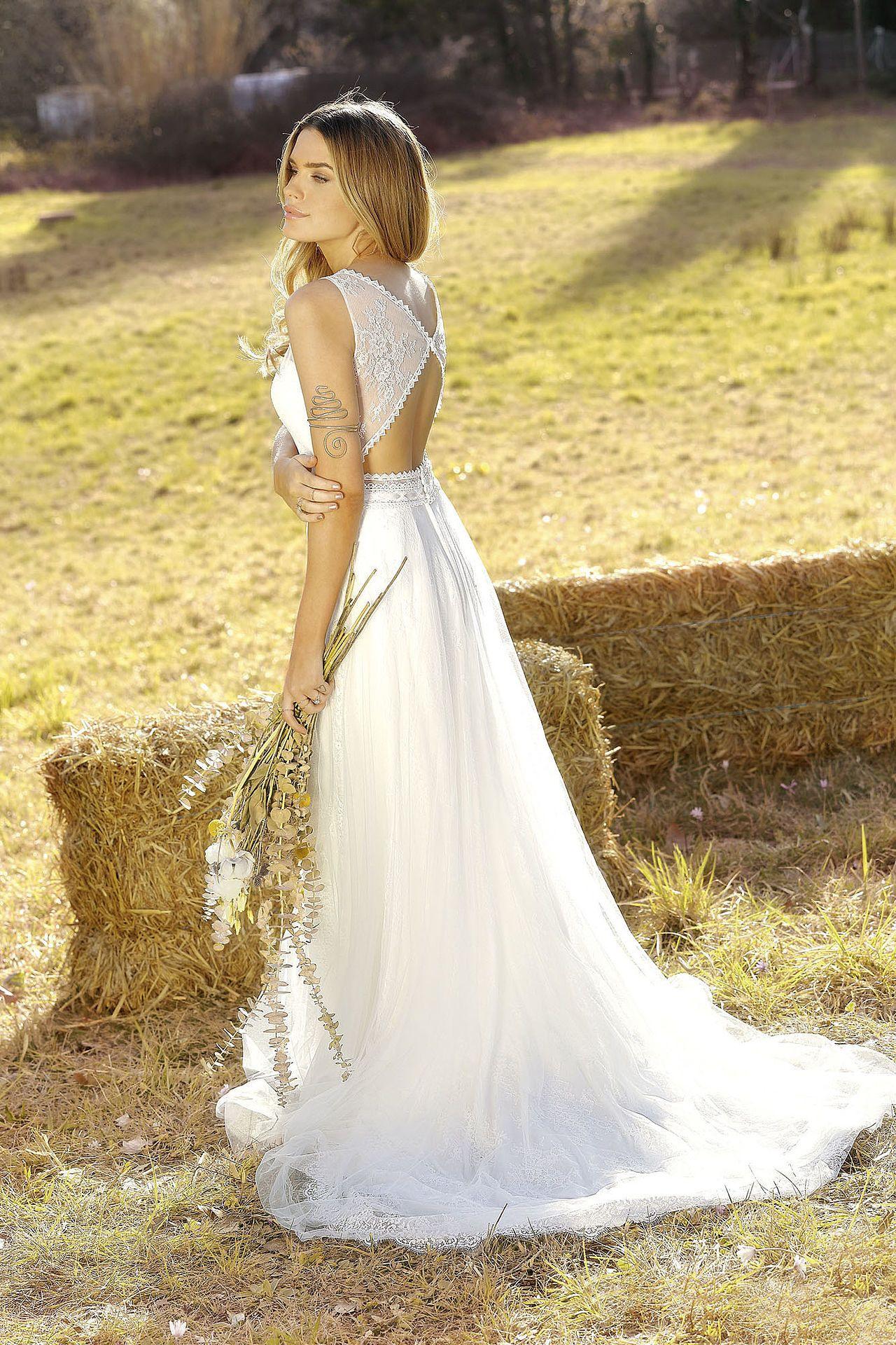 Ladybird #vintage #hochzeit #braut #brautkleid  Kleider - Abendkleid