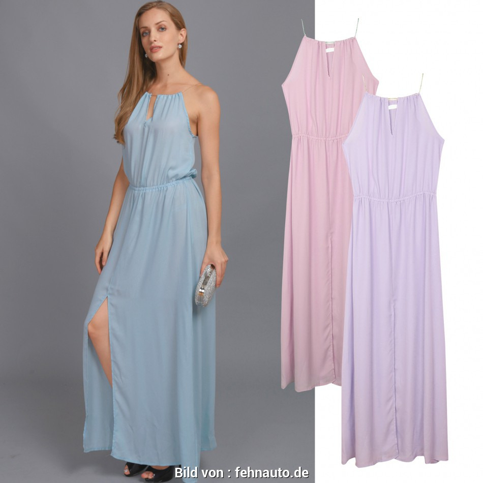 Liebenswürdig Kleid Hellblau Hochzeit - Munidwyn