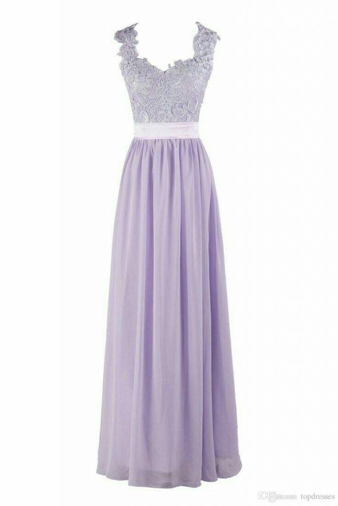 Lilians (Trauzeugin) Kleid | Günstige Brautjungfernkleider ...