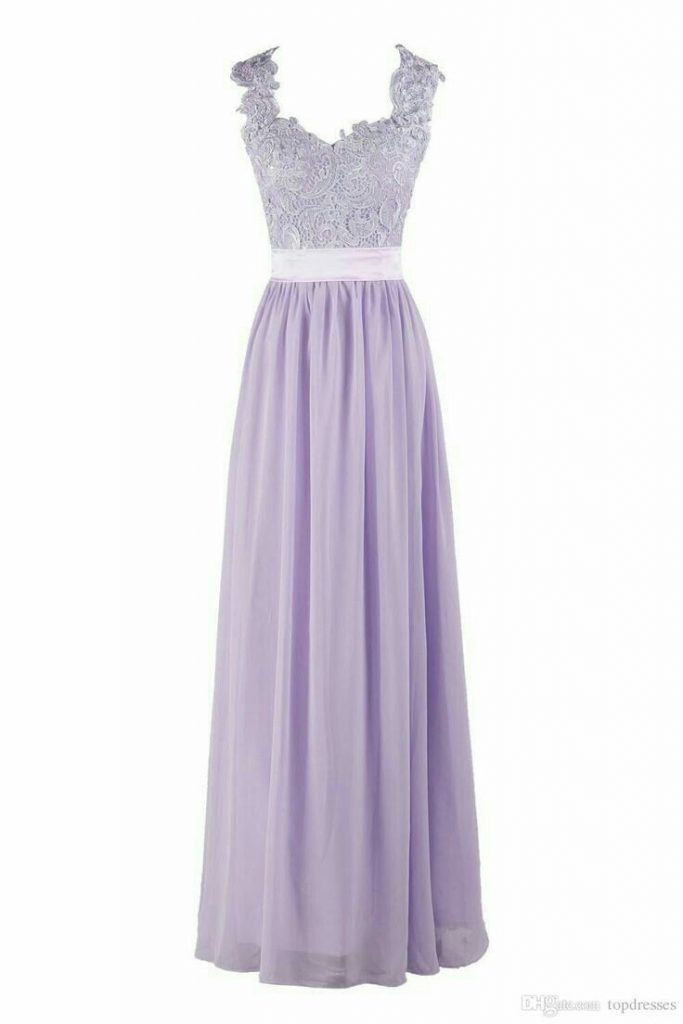 Lilians (Trauzeugin) Kleid   Günstige Brautjungfernkleider ...