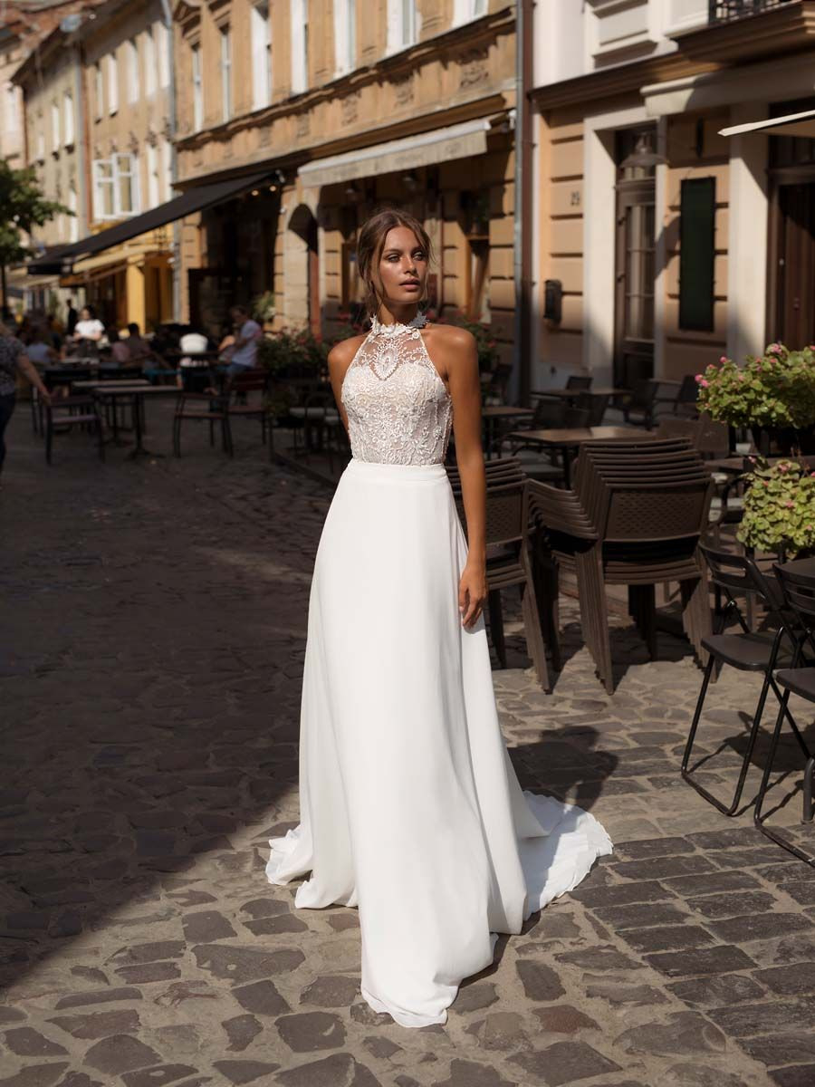 Liri Bridal Brautkleider - Premium Bridal Shops Berlin