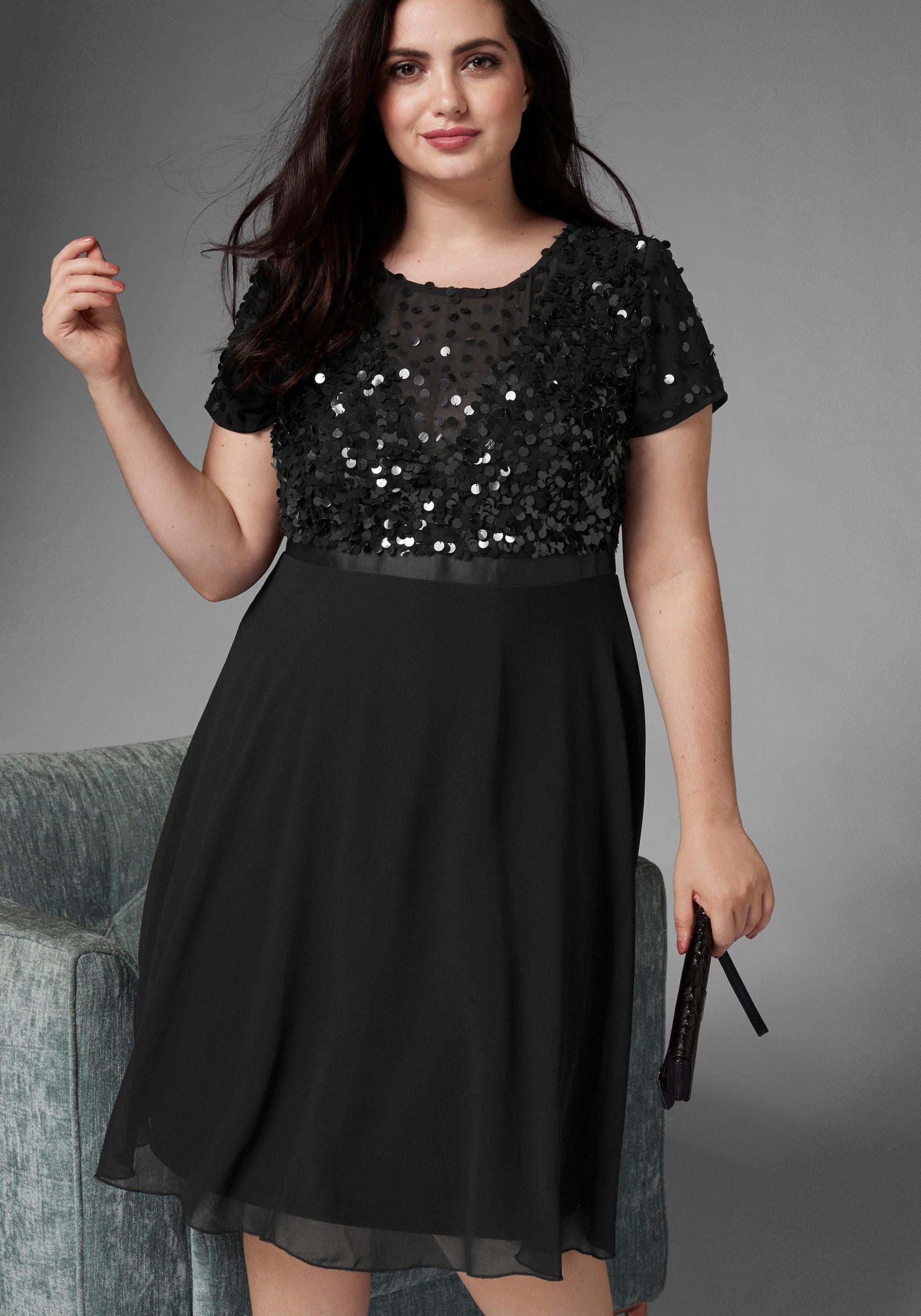 10 Spektakulär Abendkleid Curvy Stylish20 Luxus Abendkleid Curvy Bester Preis
