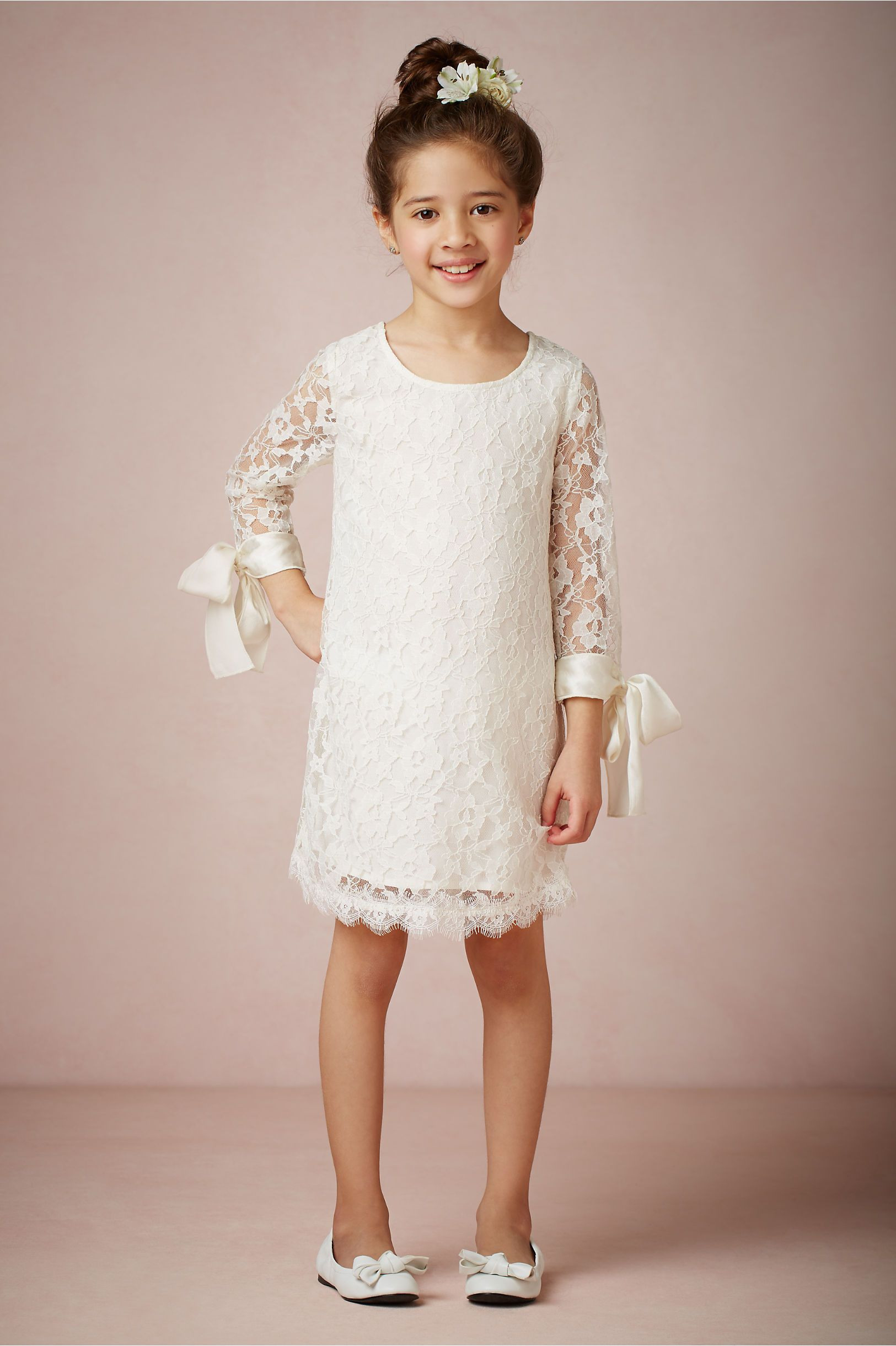 Lyla Dress In 2020   Kleid Mädchen Hochzeit, Junge Mädchen