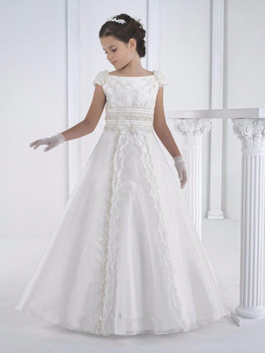 Mädchen Kleid Meta | Brautkleider Für Kinder, Blumenmädchen