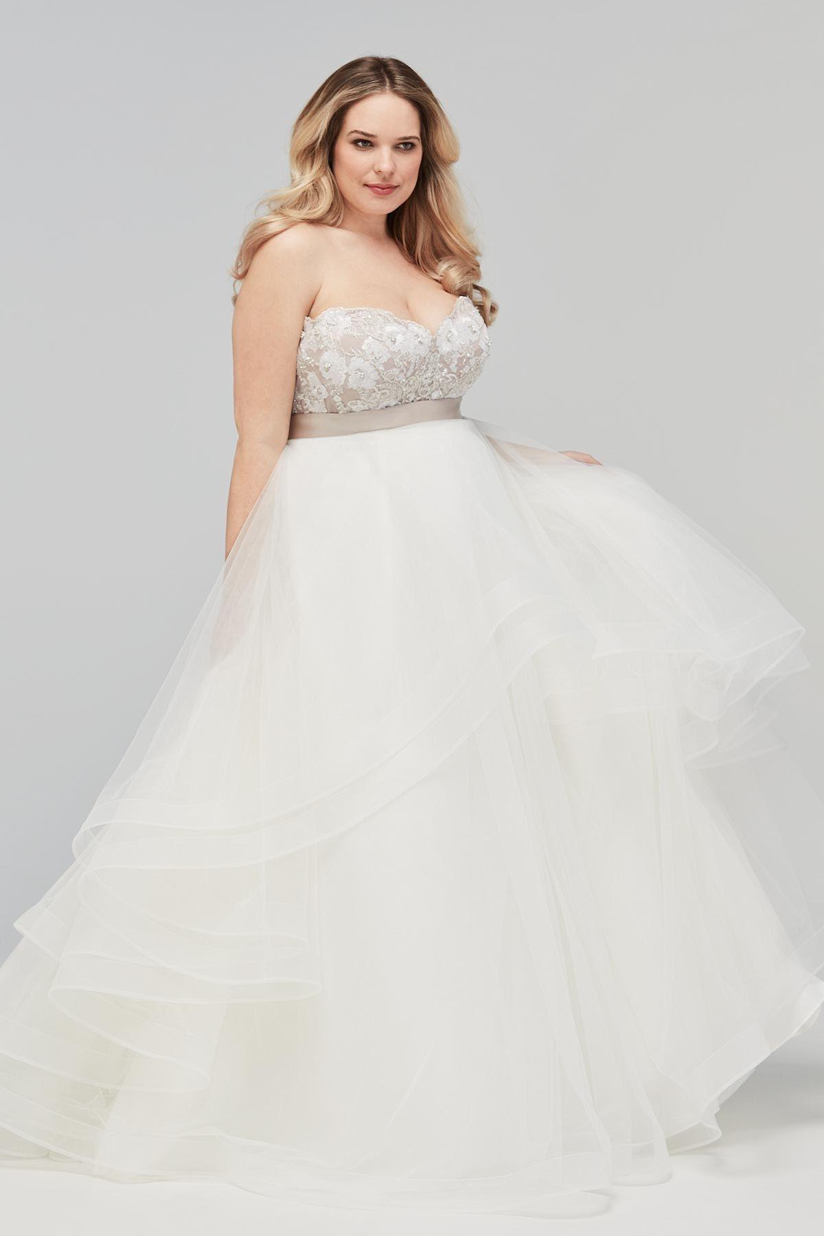 Maelin Corset 14724 | Brides | Wtoowatters: Prinzessin