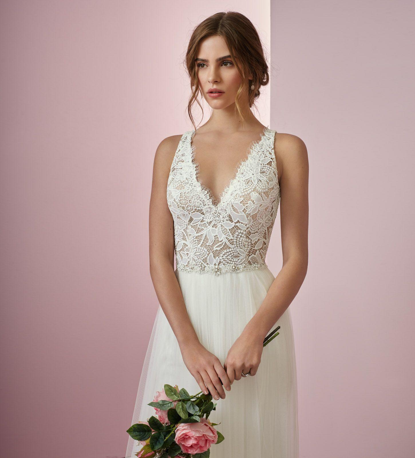 Maggie Sottero - Connie - Im Weddingcenter Wien | Kleid Hochzeit