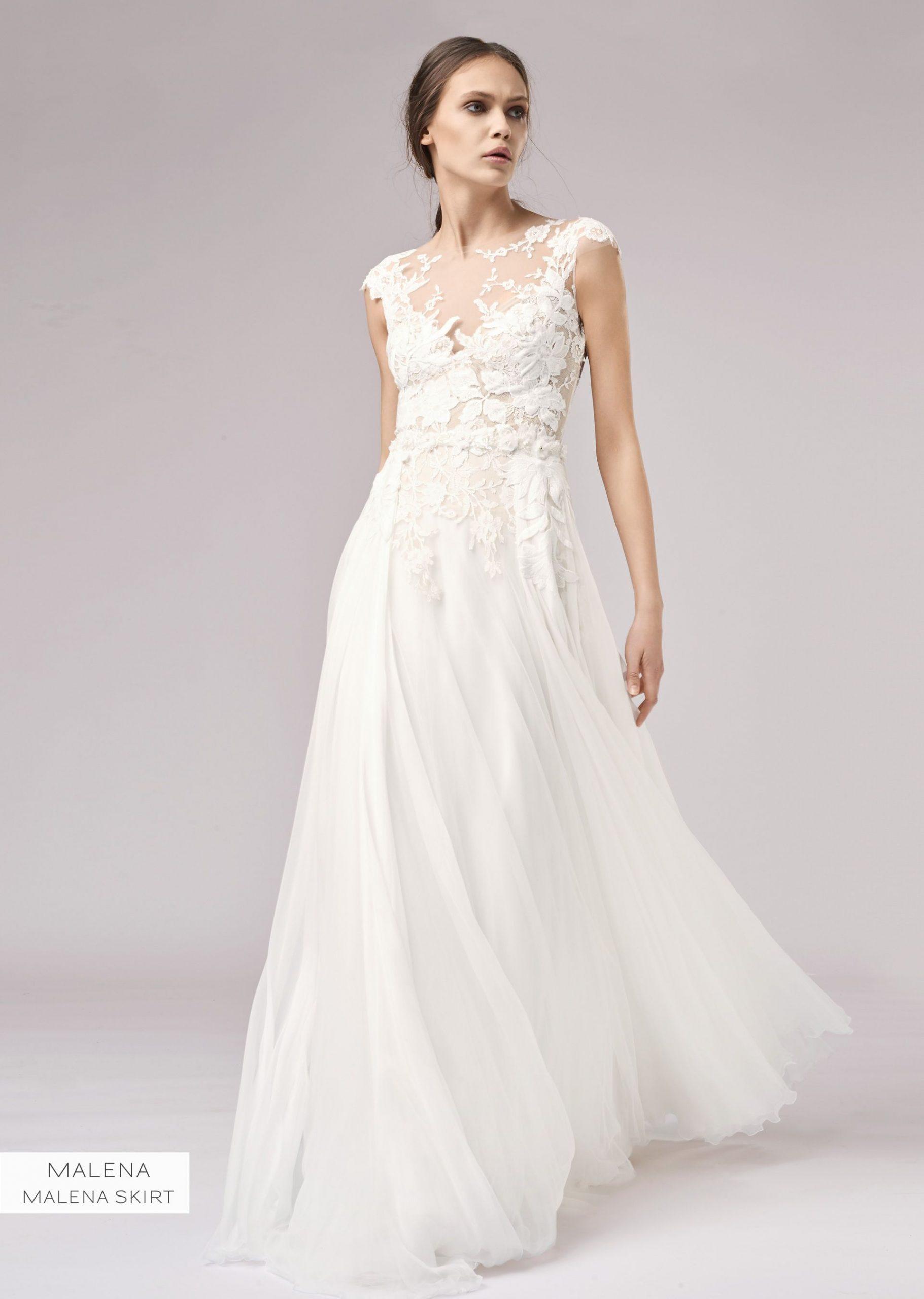Malen Weddingdress | Kleid Hochzeit, Einzigartiger