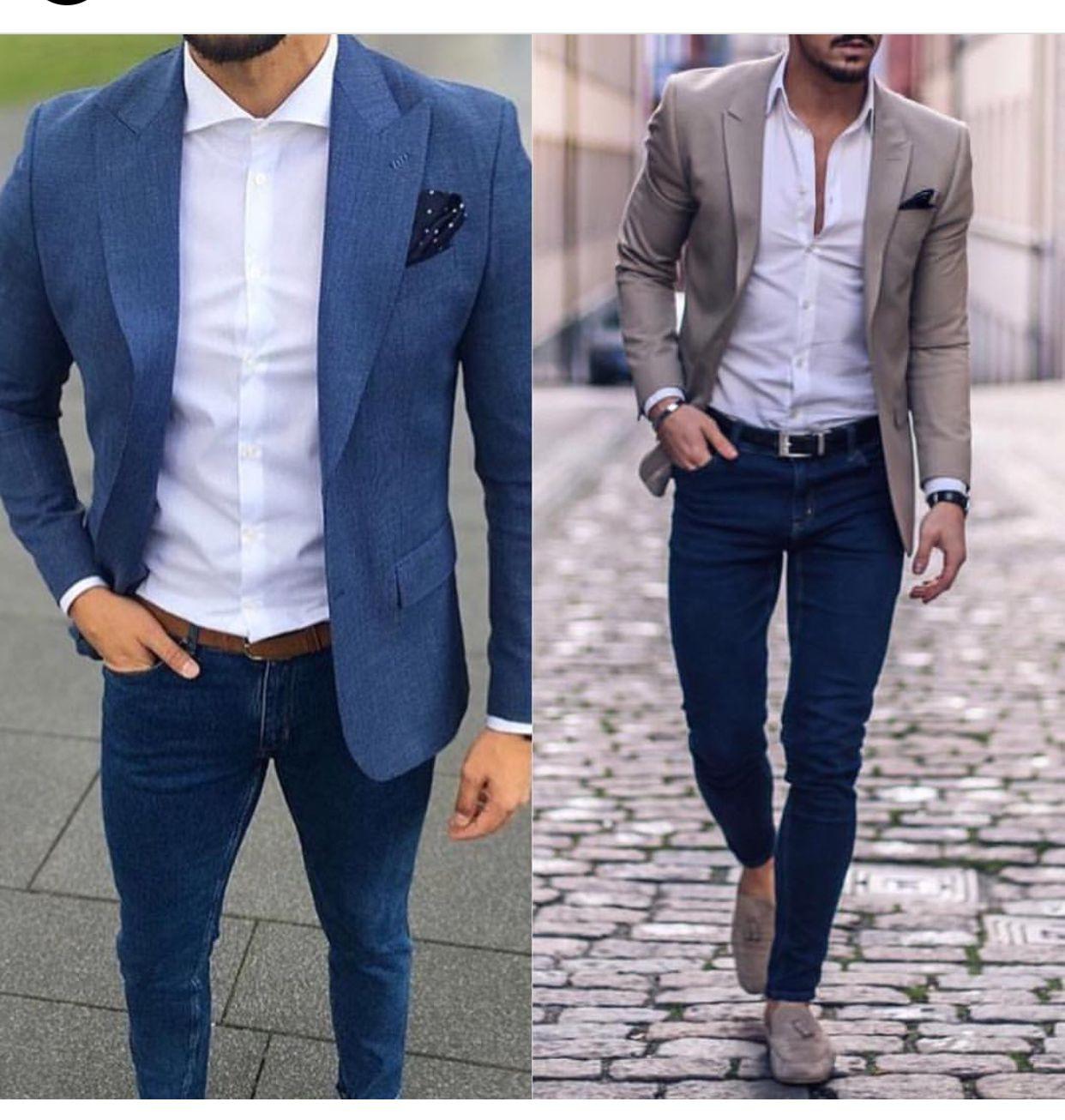 Manstyles-Bild Von Imukler | Anzug Mode, Männliche Mode