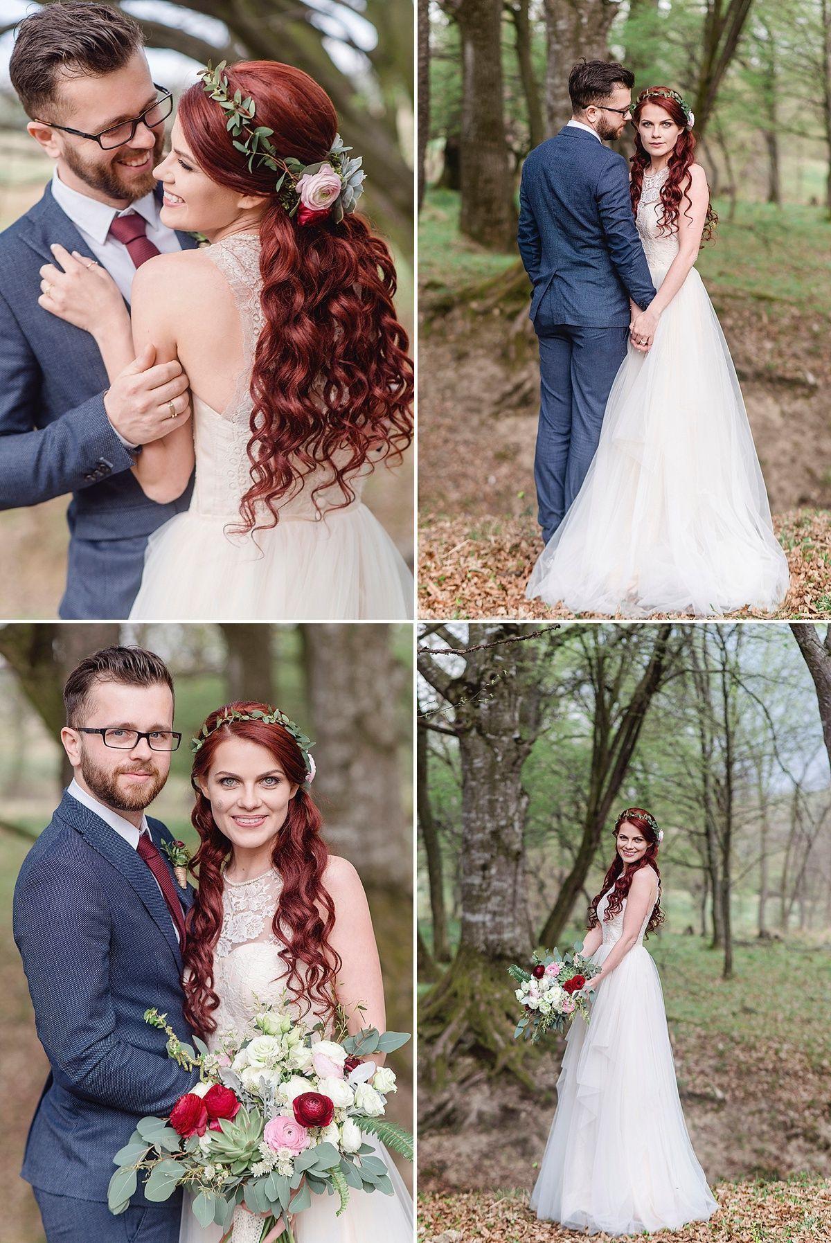 Marrymag: After Wedding Shooting Zum 10. Hochzeitstag