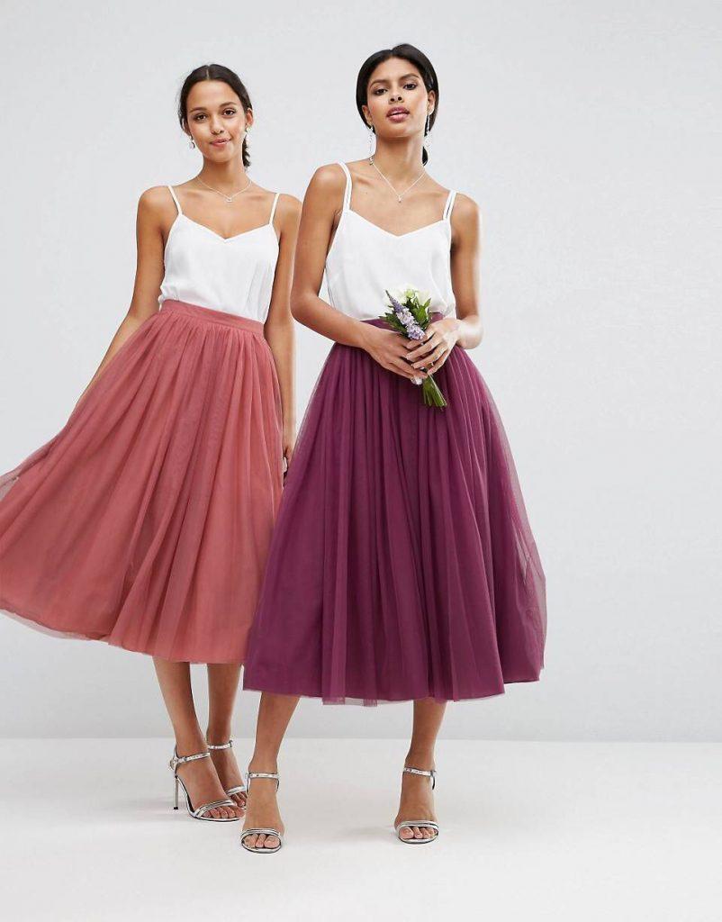 Mega-Teile Von Asos!  Outfits  Hochzeit Outfit Gast - Abendkleid