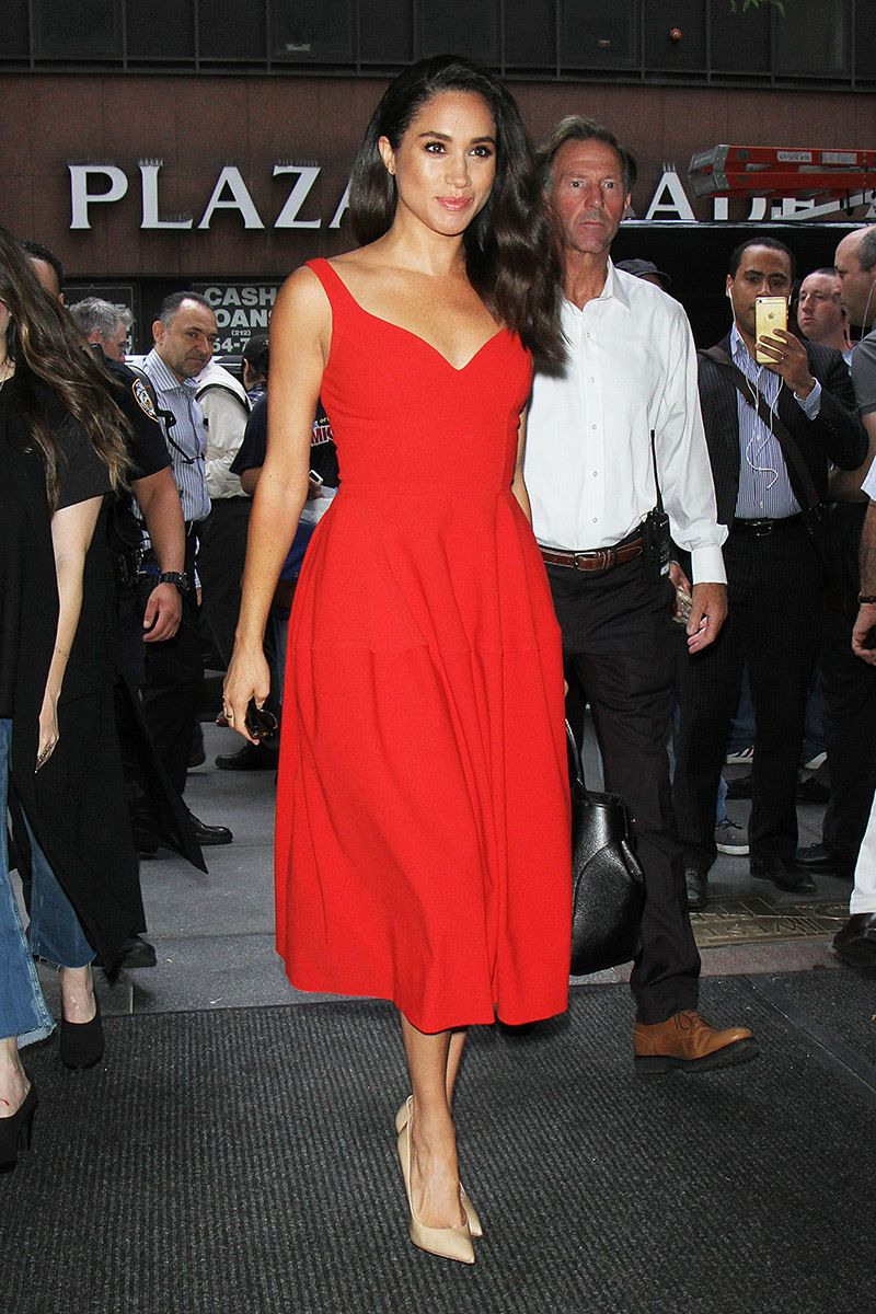 Meghan Markle's Fashion Evolution: 10 Best Style Moments