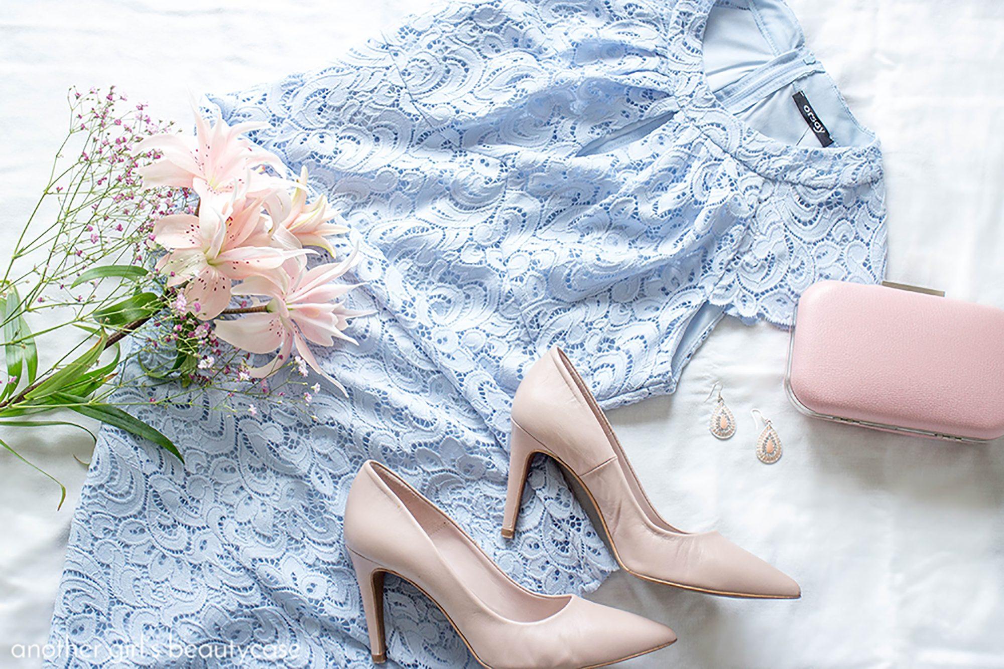 Mein Hochzeits-Outfit - Freundin Der Braut - Another Girl's