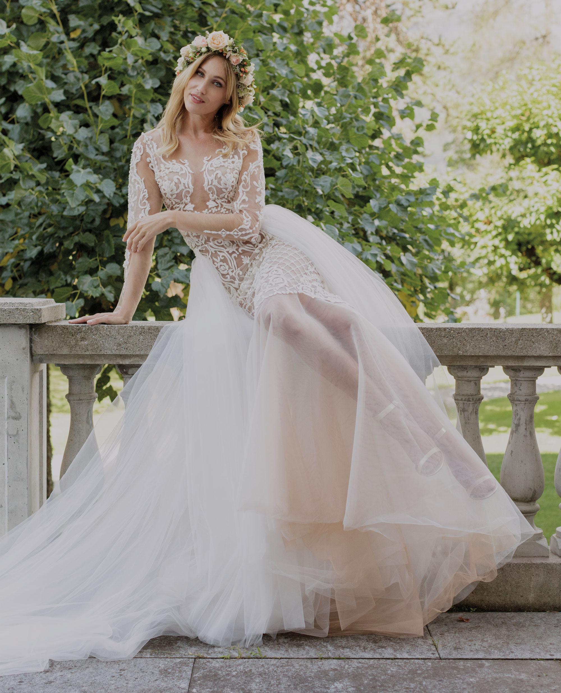 Mery's Couture - Brautmode, Hochzeitskleider, Abendmode