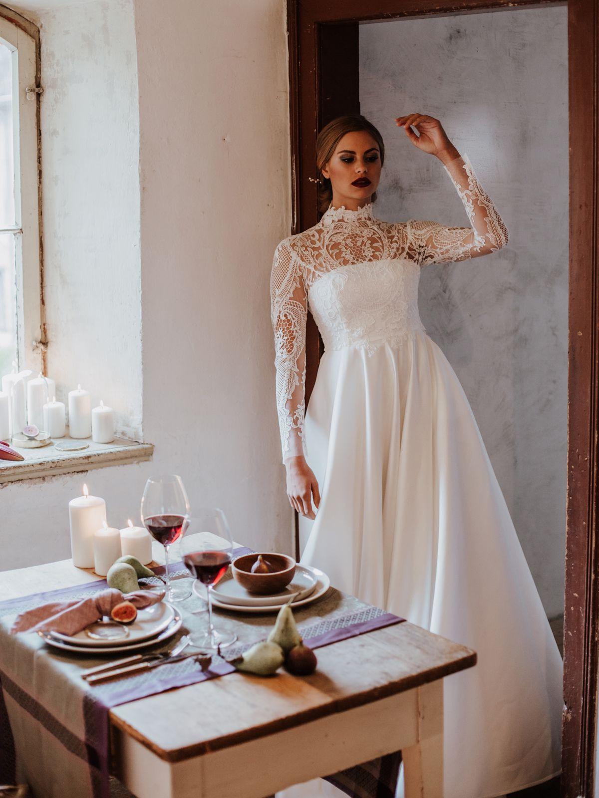 Michèle Weiten Brautkleider Aus Koblenz 2019 | Brautkleid