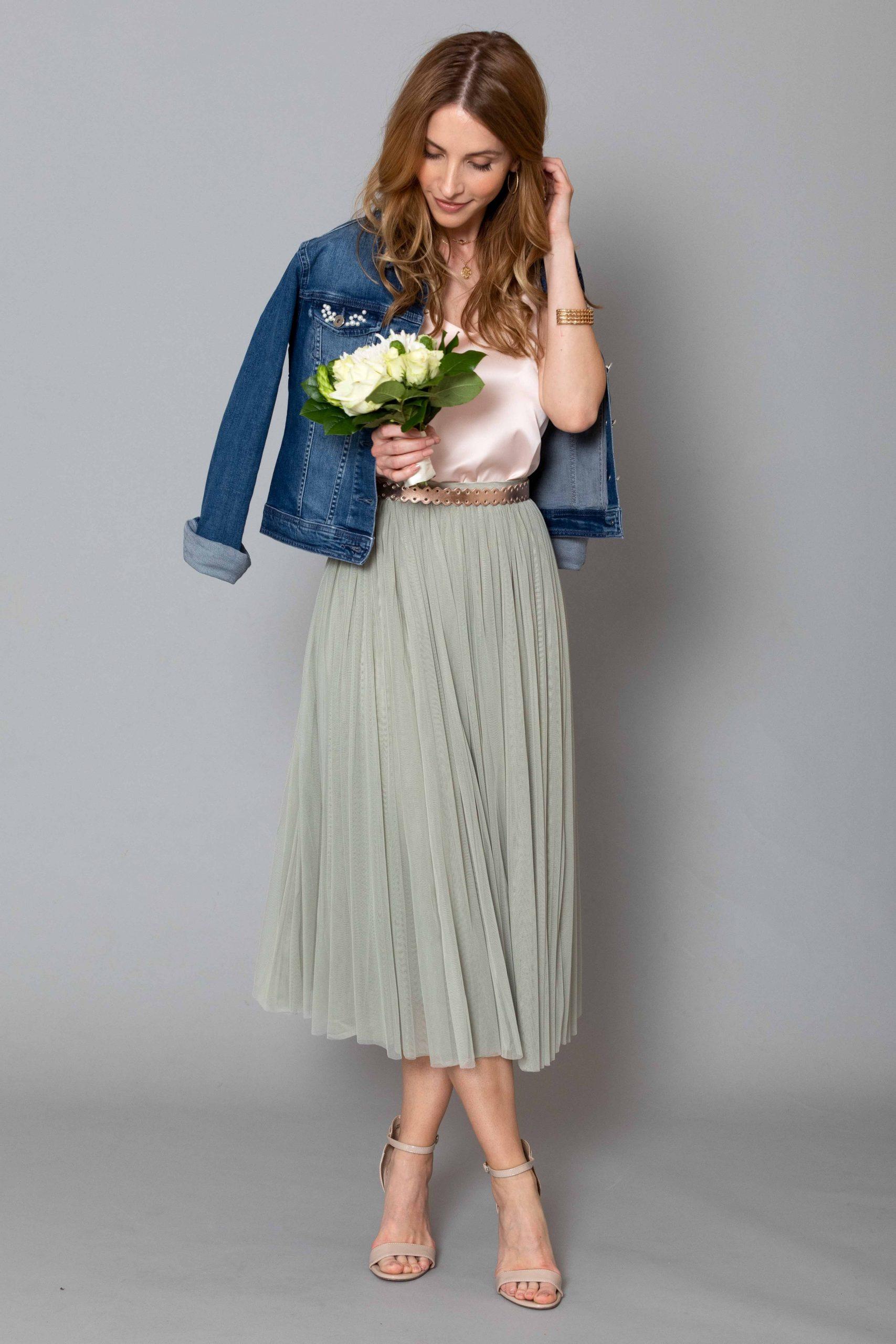 Modern Glamour Für Die Moderne Braut Andcompliments Ist Der