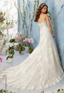 Mori Lee Wedding Dresses Style 5404 | Hochzeit
