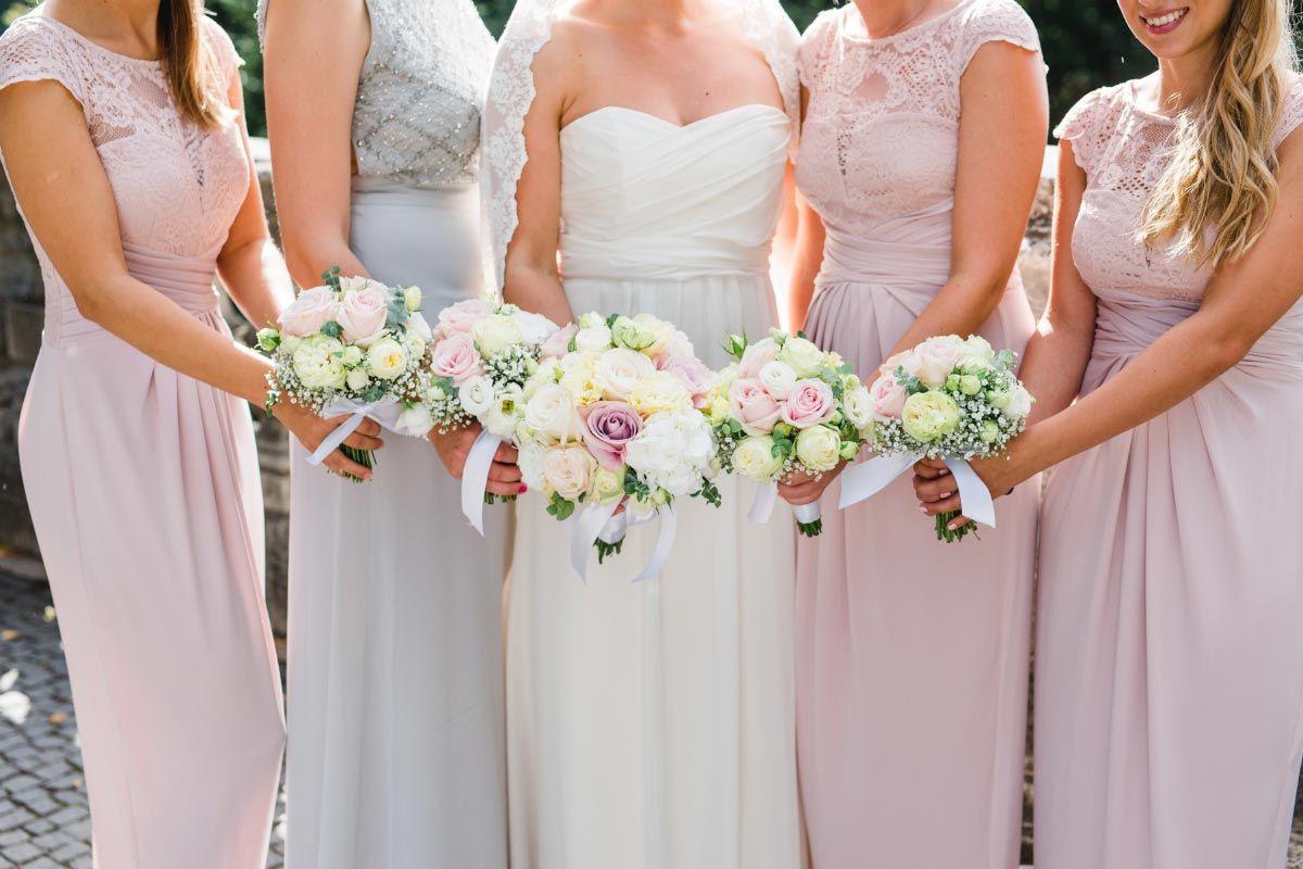 Hochzeit Kirche Kleidung - Abendkleid