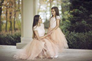 Mutter Tochter Kleider Für Das Standesamt - Kleiderfreuden