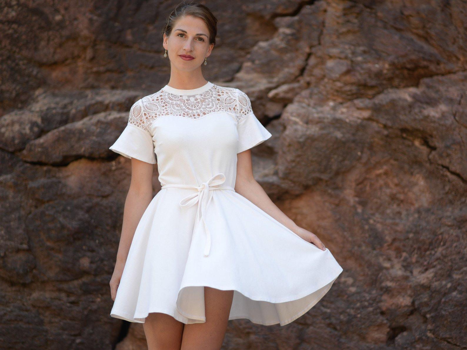 Nachhaltige Hochzeitsplanung: Kleid, Ringe, Schuhe & Co