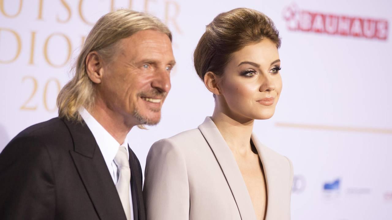 Nathalie Volk Und Frank Otto: Mutter Des Models Spricht Über