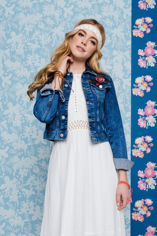 Neckholder Brautkleid Im Angesagten Ibiza Style · Luftiger