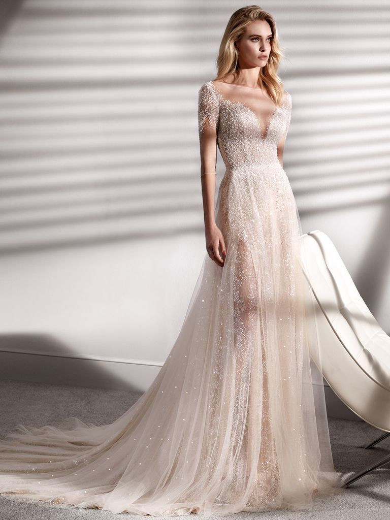 Nicole Couture Spring 2020 Bridal Collection | Couture