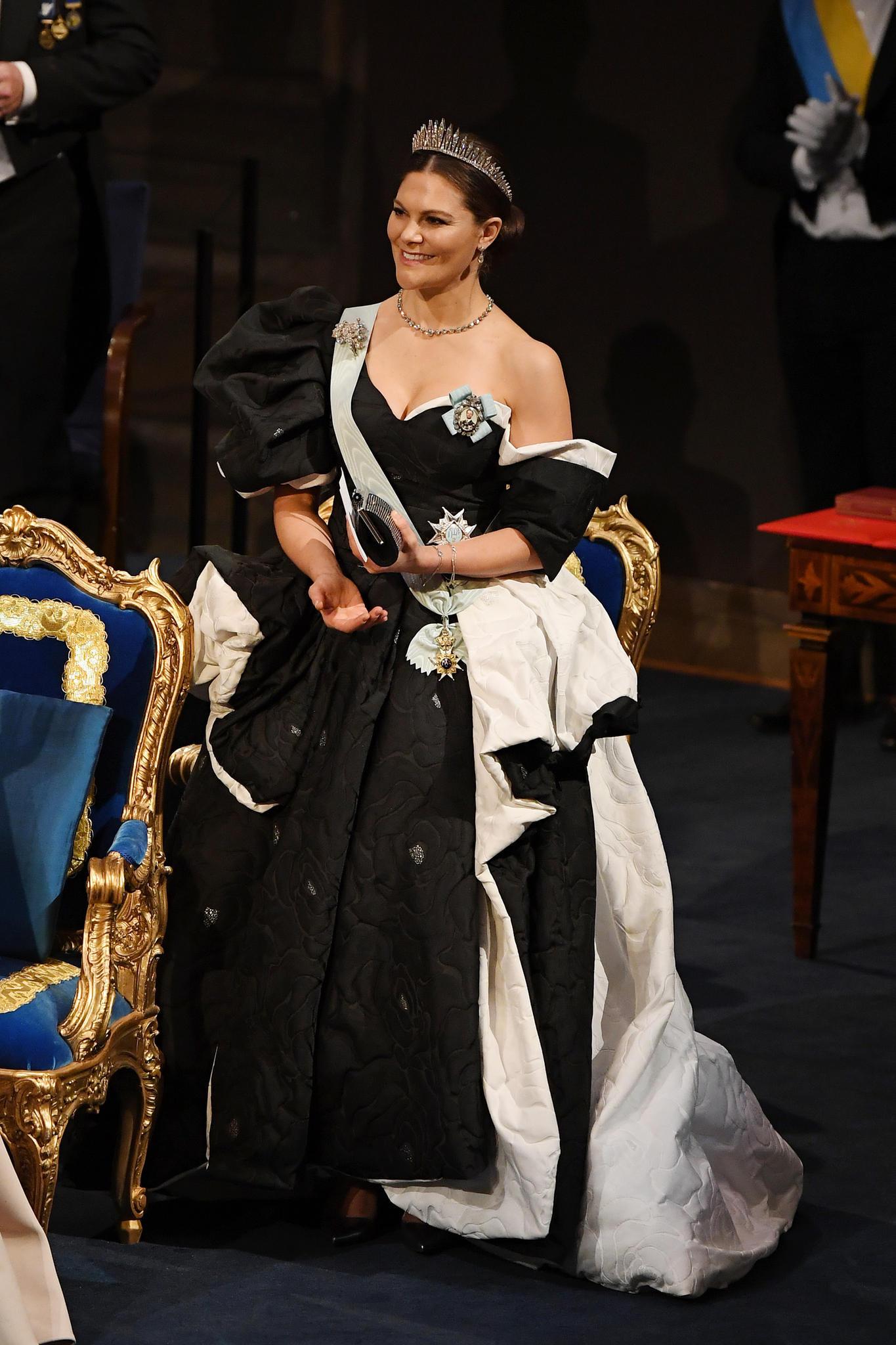 Nobelpreis 2019: Die Schönsten Looks Der Veranstaltung | Gala.de