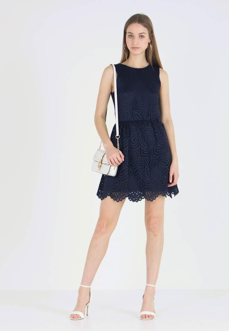 Onledith Dress - Cocktailkleid/festliches Kleid - Night Sky
