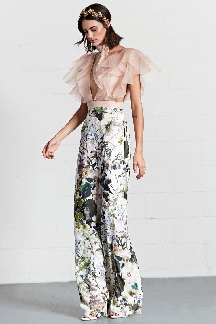 Outfit Für Hochzeitsgäste - Ideen Für Die Frauen, Die Gerne