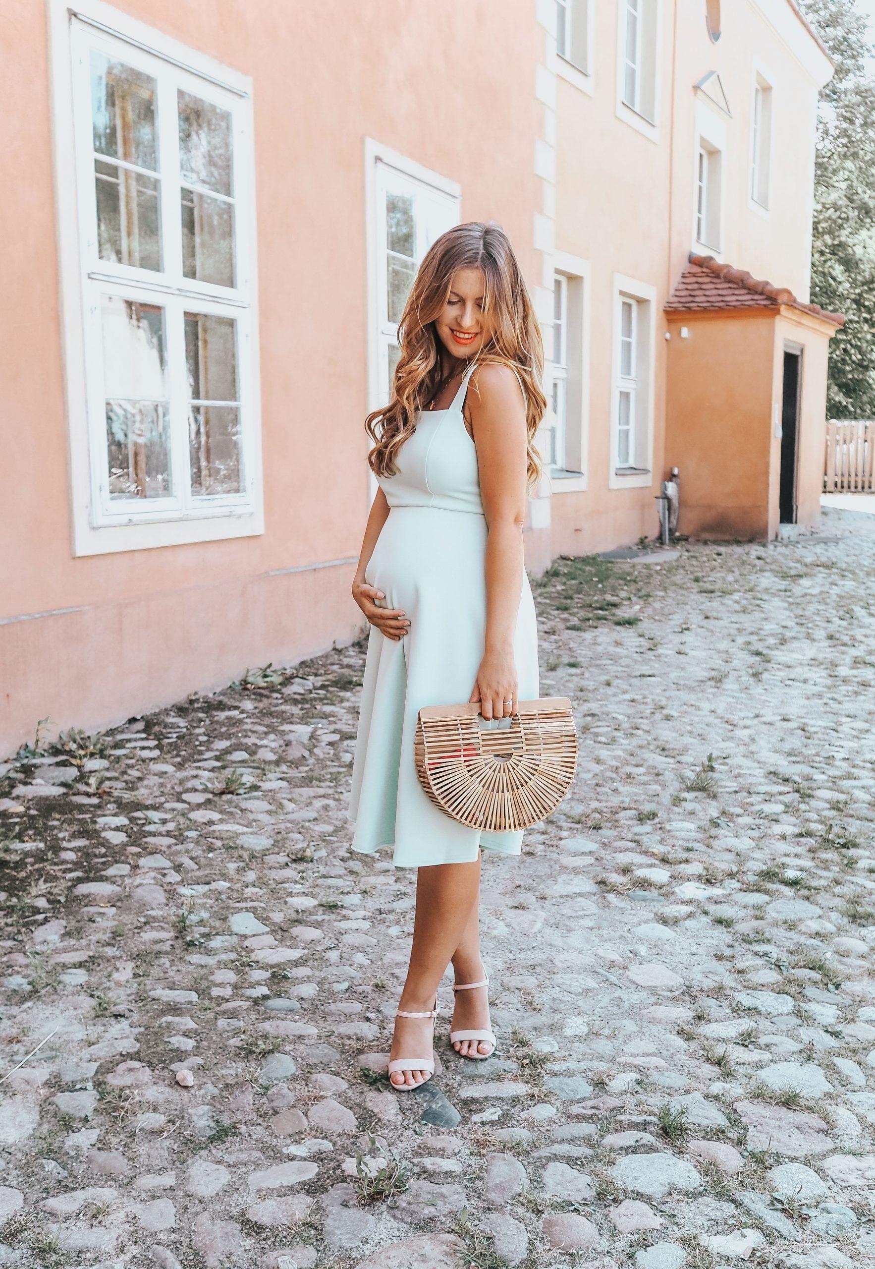 Outfit-Tipps Für Schwangere Hochzeitsgäste - Beautyressort