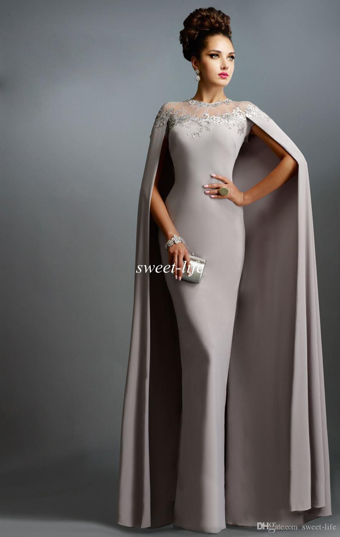 13 Erstaunlich Cape Für Abendkleid Stylish17 Wunderbar Cape Für Abendkleid Stylish