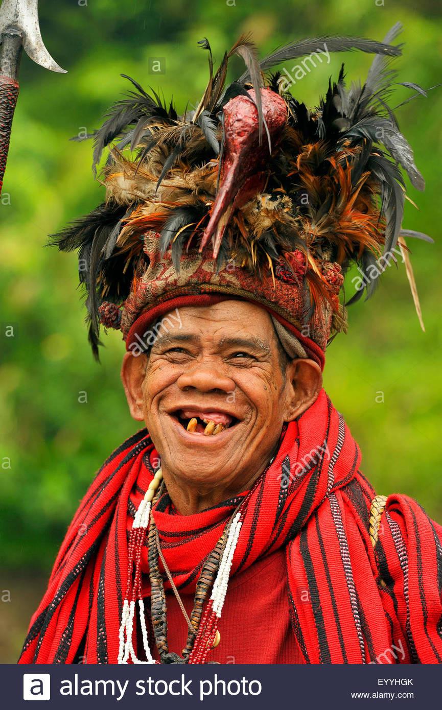 Philippinischer Mann Stockfotos & Philippinischer Mann