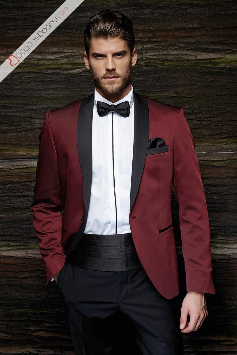 Pin Auf #festive // Men Dress #fashion // #formal Style