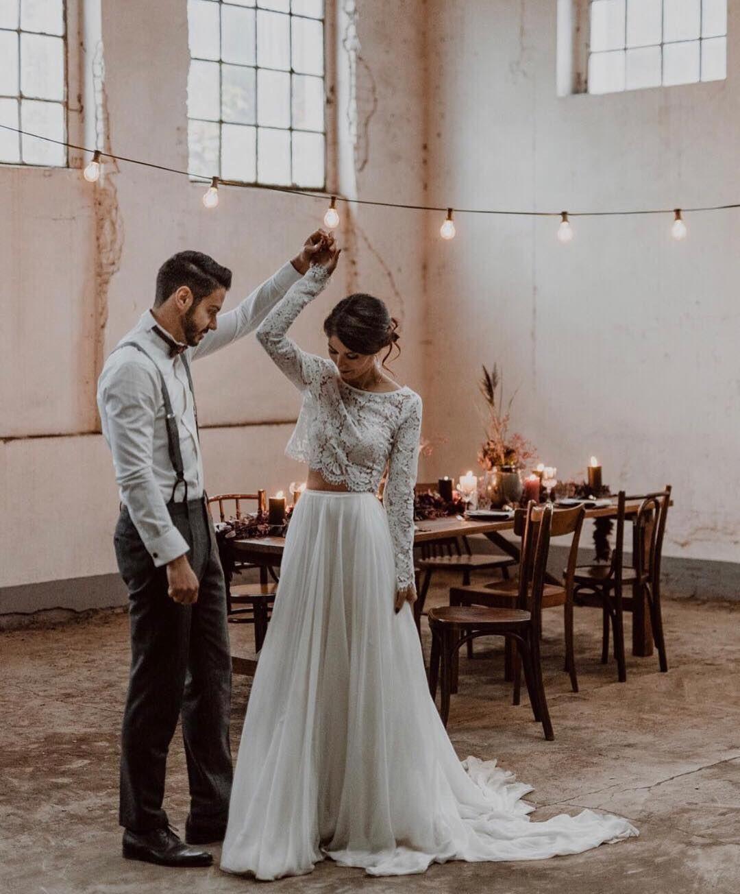 Pin Von Antonia Kaiser Auf Kleider | Vintage Hochzeit