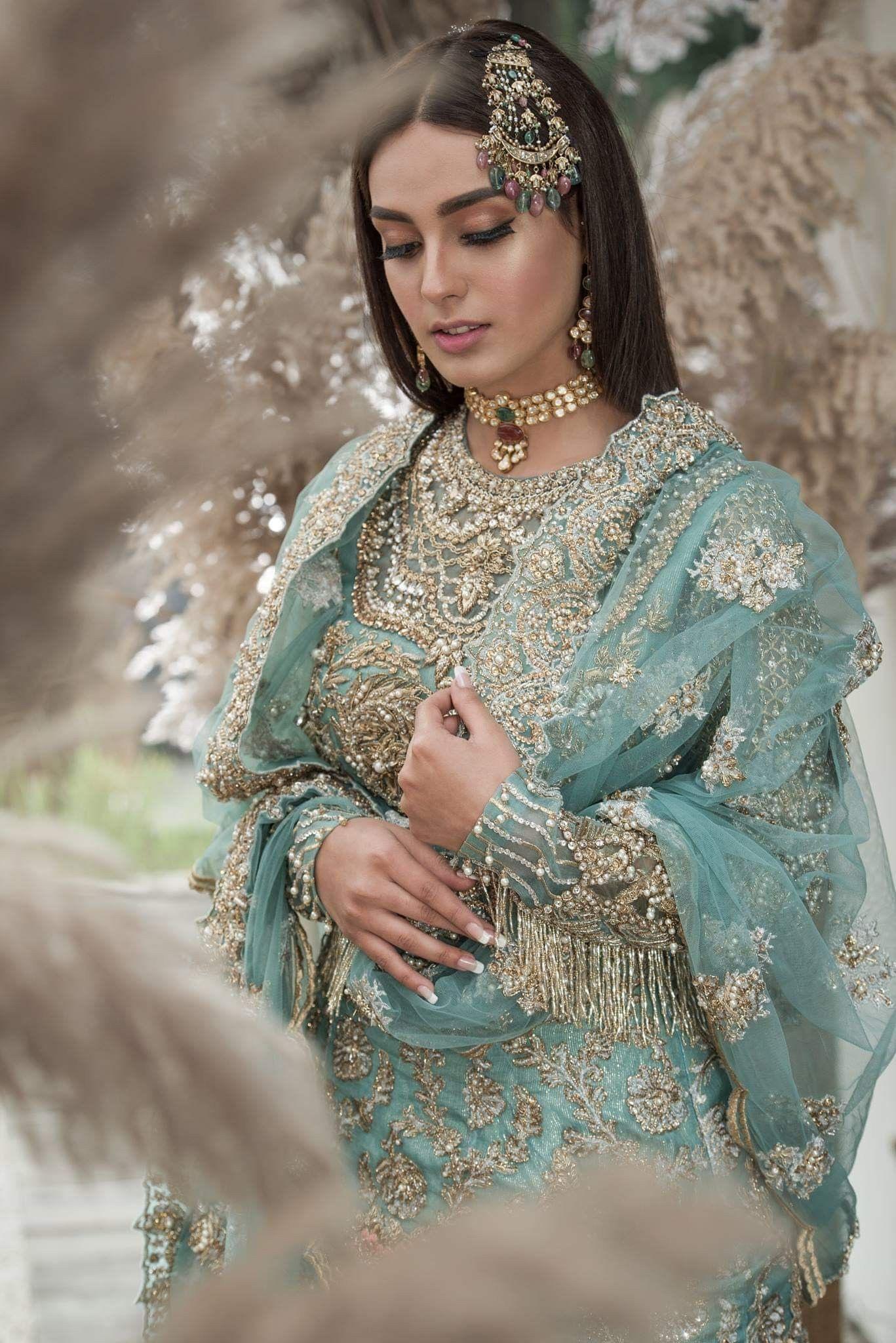Pin Von Derya Auf Indian Fashion | Indische Outfits