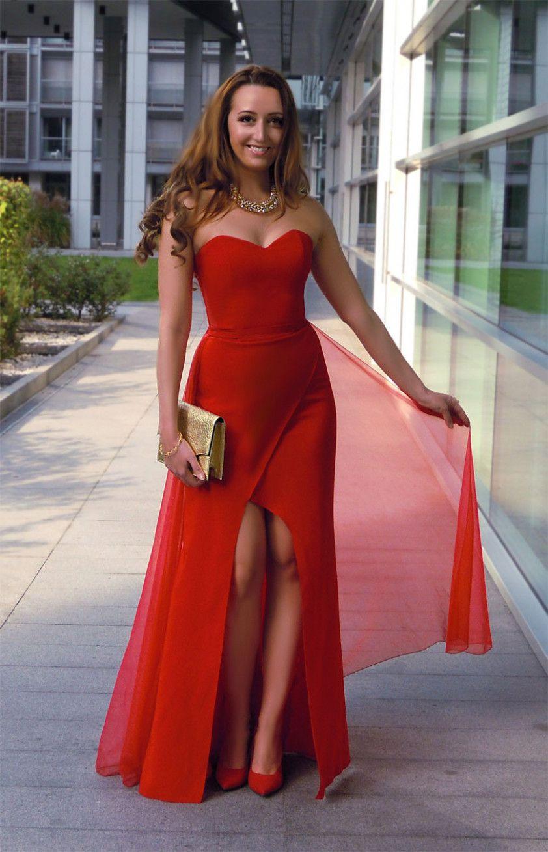 Pin Von Ela Durmaz Auf Kleider In 2020   Kleid Hochzeitsgast