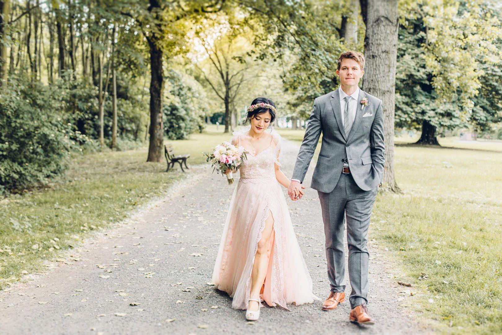 Pin Von Elysianna Lumière Auf Wedding | Kleid Hochzeit