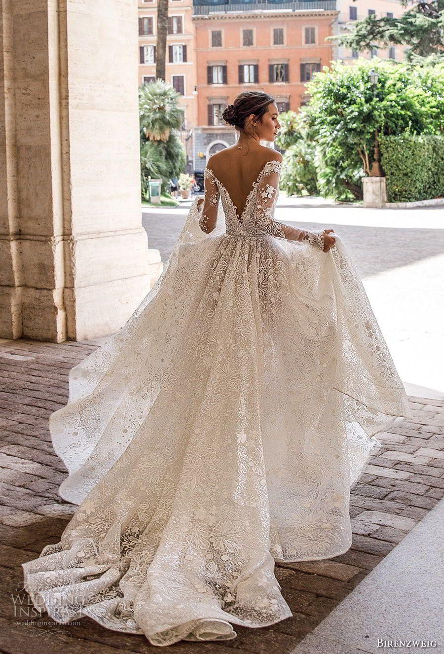 Pin Von Hanna Diener Auf Hochzeitskleider | Abendkleider