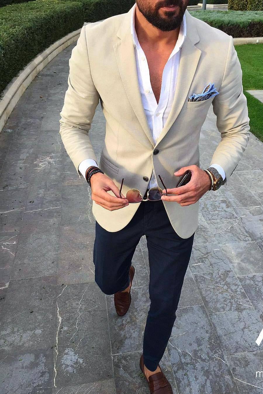 Pin Von Holger Gerlach Auf Anzug Mode | Mann Anzug Hochzeit