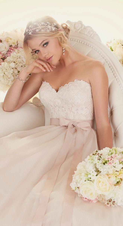 Pin Von Maria Ceu Auf Noivas | Hochzeitskleid, Essense Of