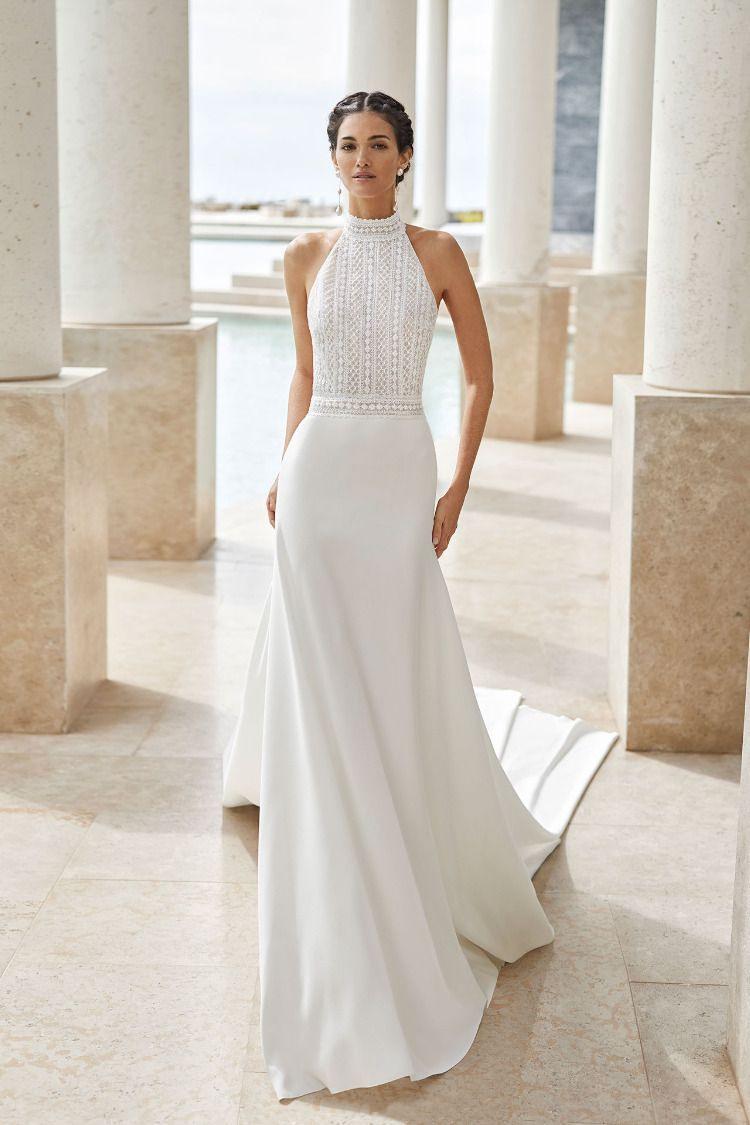 Pin Von Sabine Auf Hochzeit In 2020 | Hochzeitskleid