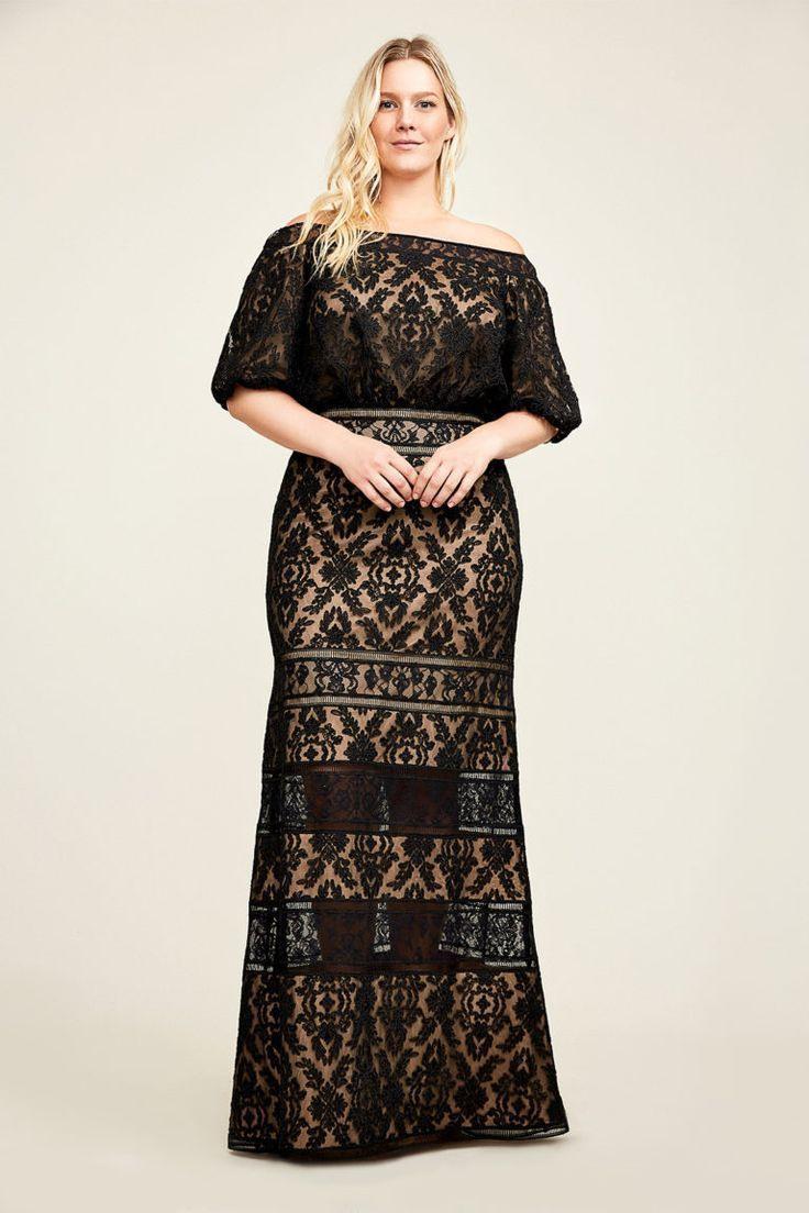 Pinterest - Deutschland | Plus Size Kleider, Schwarzes Kleid